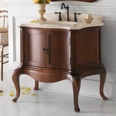 Chardonnay 36 Single Bathroom Vanity