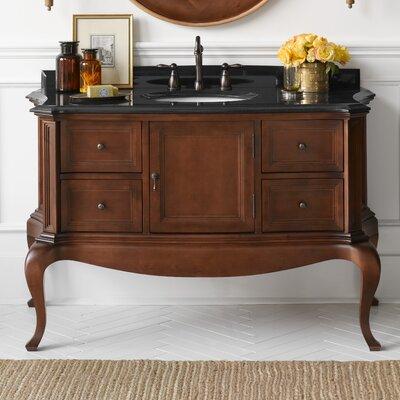 Chardonnay 53 Single Bathroom Vanity Set