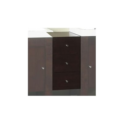 Devon 23.5 W x 18.88 H Wall Mounted Cabinet