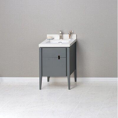 Zoe 24 Single Bathroom Vanity Set