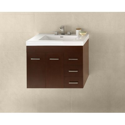 Bella 31 Single Bathroom Vanity Set