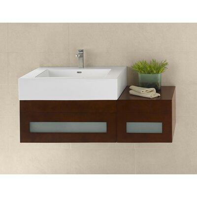 Rebecca 31 Single Bathroom Vanity Set