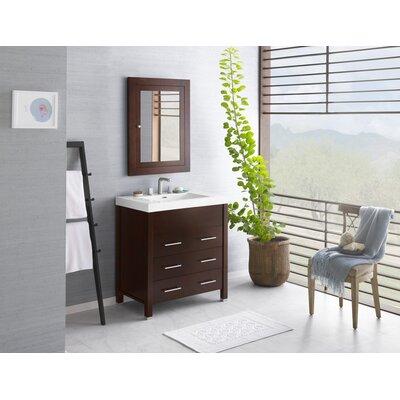 Kali 31 Single Bathroom Vanity Set