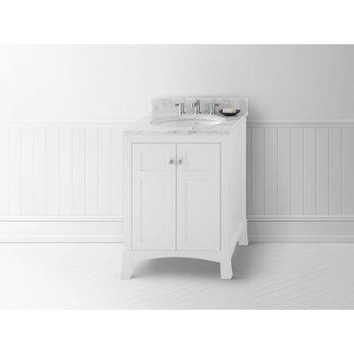 Hampton 24 Single Bathroom Vanity Set
