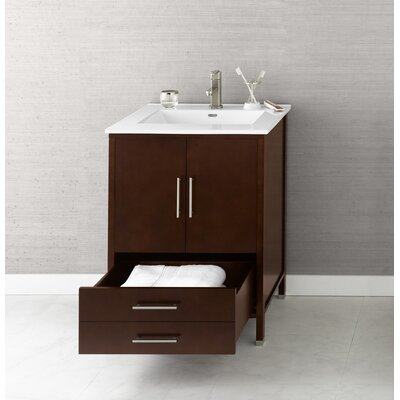 Juno 24 Single Bathroom Vanity Set