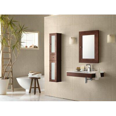 Adina 33 Single Bathroom Vanity Set