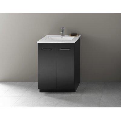 Arden 24 Single Bathroom Vanity Set