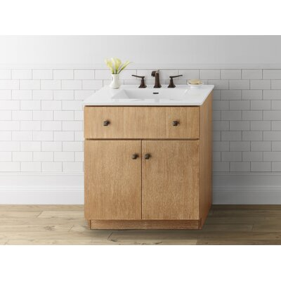 Amberlyn 30 Single Bathroom Vanity Set