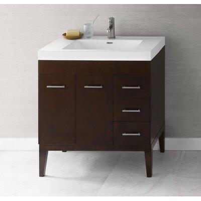 Venus 31 Single Bathroom Vanity Set