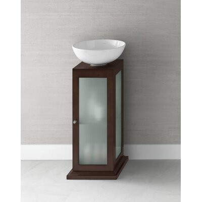 Solis 15 Single Bathroom Vanity Set