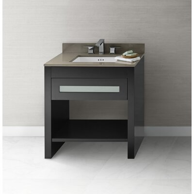 Kendra 31 Single Bathroom Vanity Set