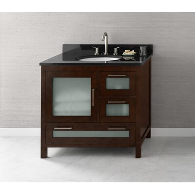Athena 36 Single Bathroom Vanity Set
