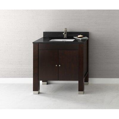Devon 31 Single Bathroom Vanity Set