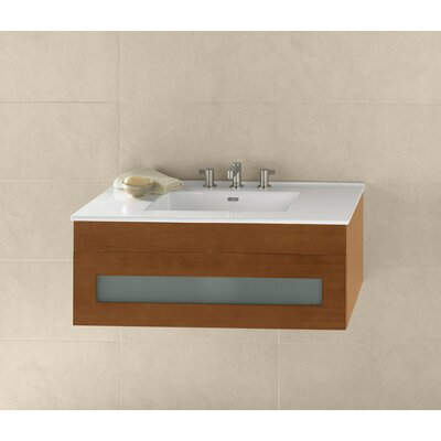 Rebecca 36 Single Bathroom Vanity Set