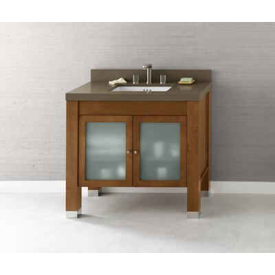 Devon 36 Single Bathroom Vanity Set