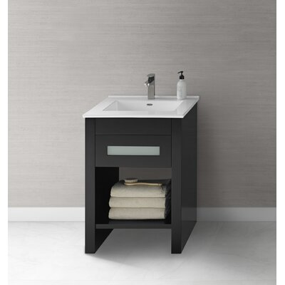 Kendra 23 Single Bathroom Vanity Set