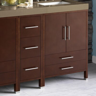 Juno 61 Double Bathroom Vanity Set
