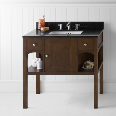 Langley 36 Single Bathroom Vanity Set