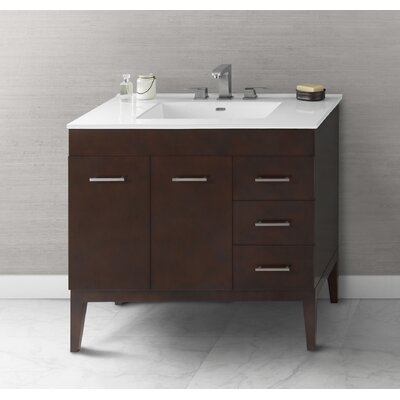 Venus 36 Single Bathroom Vanity Set