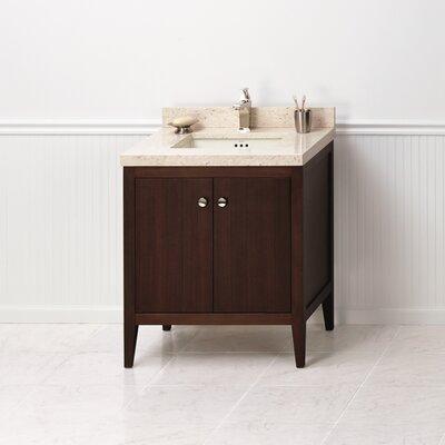 Sophie 30 Single Bathroom Vanity Set