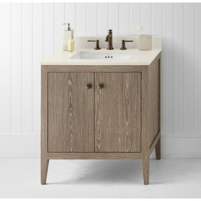 Sophie 30 Single Bathroom Vanity Set