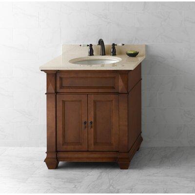 Torino 30 Single Bathroom Vanity Set