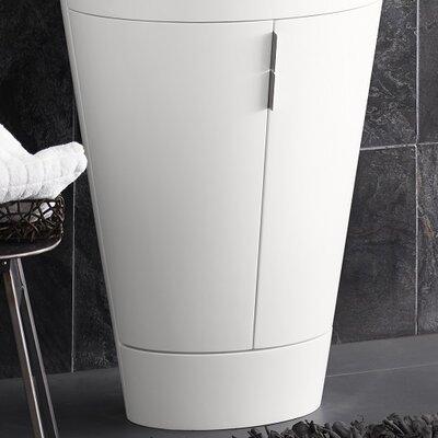 Leonie 24 Single Bathroom Vanity Set