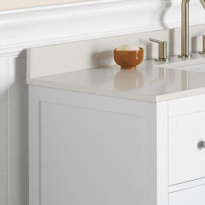 Hampton 49 Single Bathroom Vanity Set
