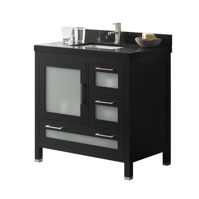 Athena 36 Single Bathroom Vanity Set