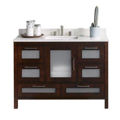 Athena 48 Single Bathroom Vanity Set