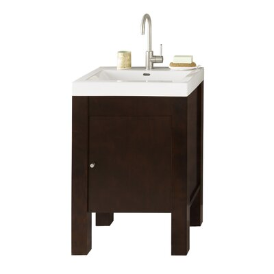 Devon 24 Single Bathroom Vanity Set