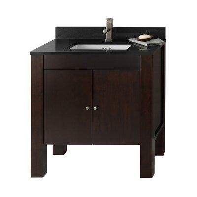 Devon 33 Single Bathroom Vanity Set