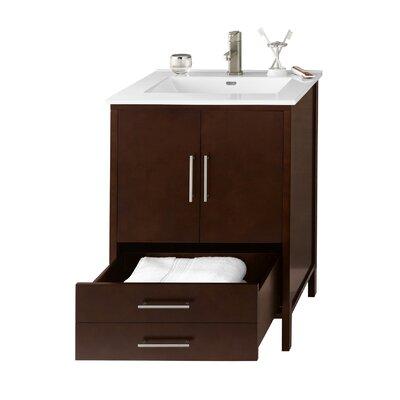 Juno 25 Single Bathroom Vanity Set