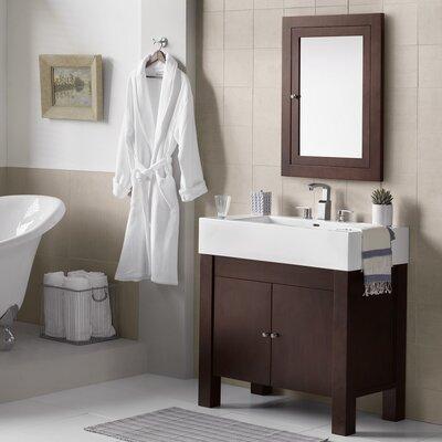 Devon 37 Single Bathroom Vanity Set