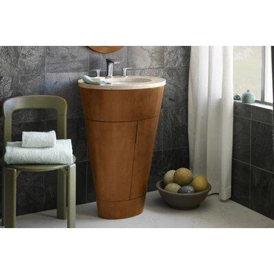 Leonie 23.31 Single Bathroom Vanity Set