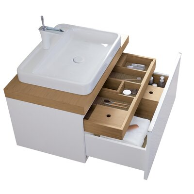 Free 31 Single Bathroom Vanity Base