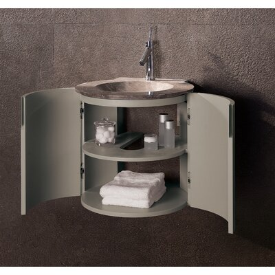Waterspace Signature 20 Single Bathroom Vanity Base