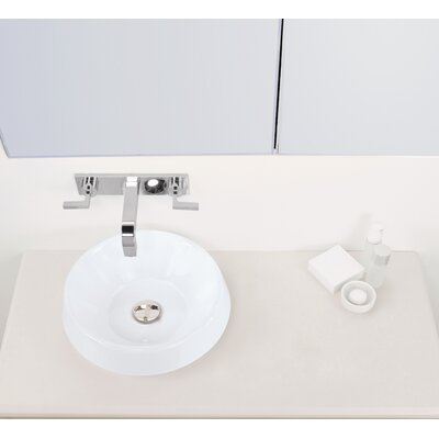 Brit 41 Single�Bathroom Vanity Top