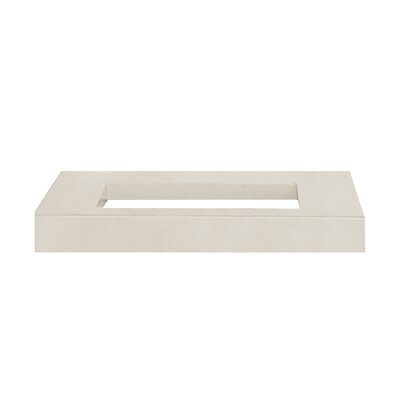 Brit 27 Single Bathroom Vanity Top