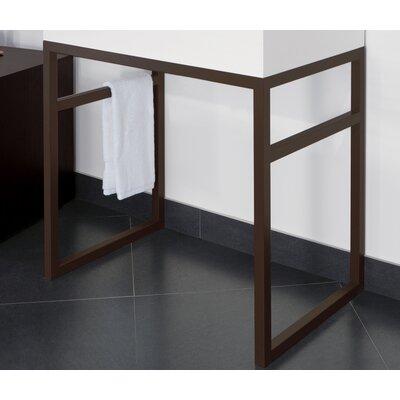 Marco 31 Single Bathroom Vanity Base