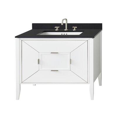 Amora 36 Single Bathroom Vanity Base