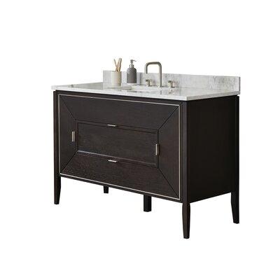Amora 48 Single Bathroom Vanity Base