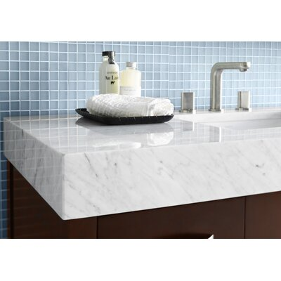 WideAppeal 48 Single Bathroom Vanity Top