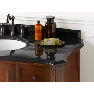 Chardonnay 54 Single Bathroom Vanity Top