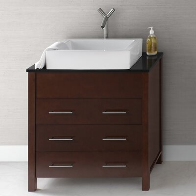 Kali 31 Single Bathroom Vanity Set