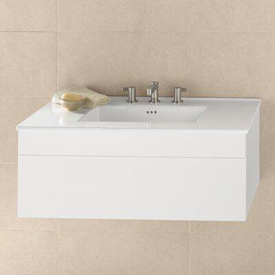 Rebecca 36 Single Bathroom Vanity Set