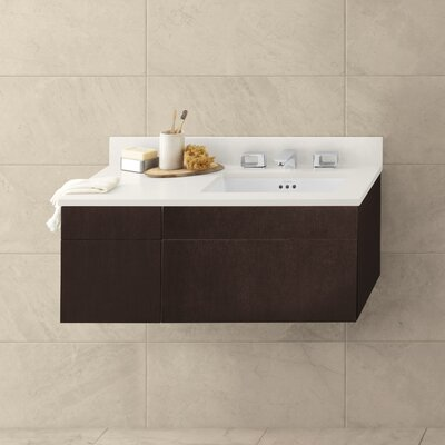 Rebecca 41 Single Bathroom Vanity Set
