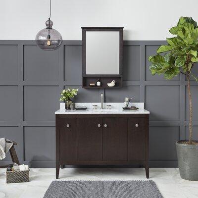 Sophie 48 Single Bathroom Vanity Set
