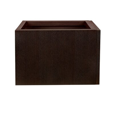 Rebecca 23 Single Bathroom Vanity Base Finish: Oak Toscana