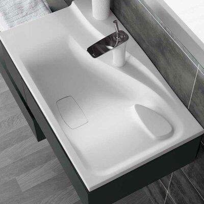 Vento Signature 30 Single Bathroom Vanity Top